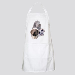 ITALIAN SPINONE GROUP BBQ Apron