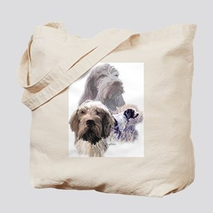 ITALIAN SPINONE GROUP Tote Bag