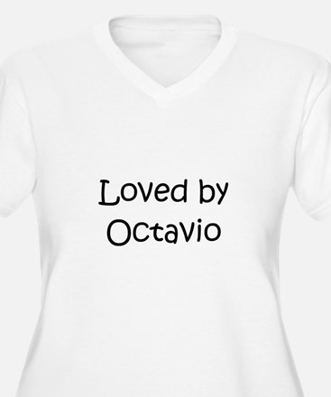 Cute Octavio T-Shirt