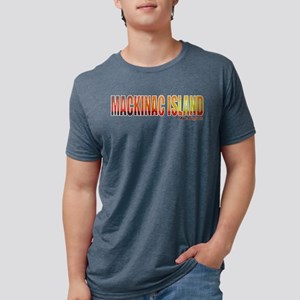 Mackinac Island, Michigan T-Shirt