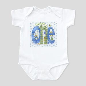 The Big One - 1st Birthday Infant Bodysuit