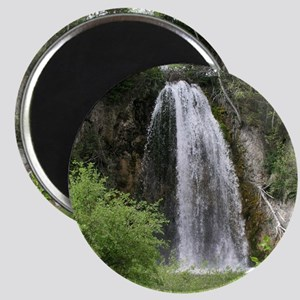 Spearfish Falls Magnet