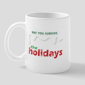 Holiday Humor Mug