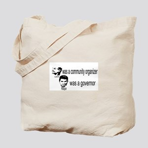 Lenin Community Organizer Tote Bag