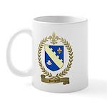 ROCHETTE Family Crest Mug