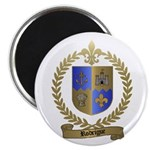 RODRIGUE Family Crest Magnet
