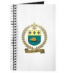 ROMPRE Family Crest Journal