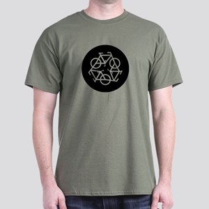 ReBicycle Dark T-Shirt