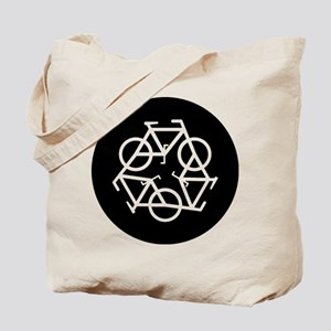 ReBicycle Tote Bag