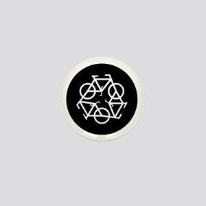 ReBicycle Mini Button