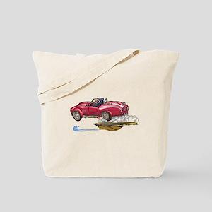hOtRoD PeNgUiN Tote Bag