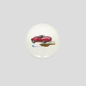 hOtRoD PeNgUiN Mini Button