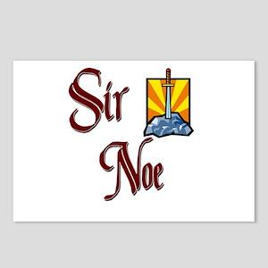 Sir Noe Postcards (Package of 8)