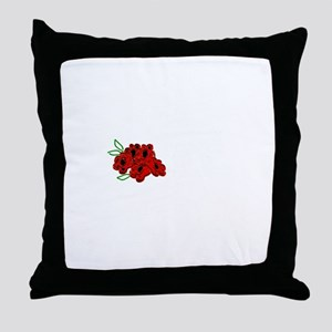 Hermit Crabs Just a Girl Who Loves He Throw Pillow
