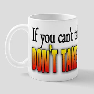 DPFT Credo Mug
