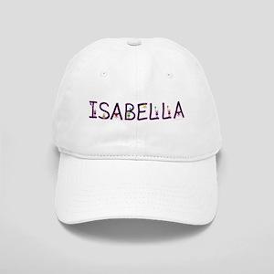 Isabella (Girl) Cap