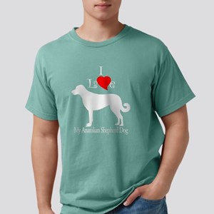 Anatolian Shepherd Dog Black T-Shirt