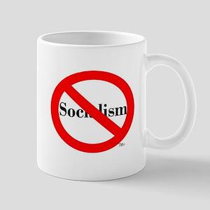 Socialism (Prohibited) Mug