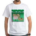 Firewood for Sale Men's Classic T-Shirts