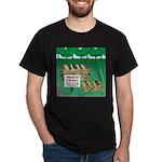 Firewood for Sale Dark T-Shirt