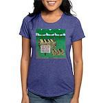 Firewood for Sale Womens Tri-blend T-Shirt