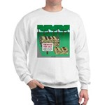 Firewood for Sale Sweatshirt