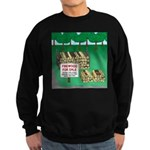 Firewood for Sale Sweatshirt (dark)