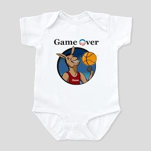 Game Over Infant Bodysuit