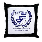 SCIL Throw Pillow