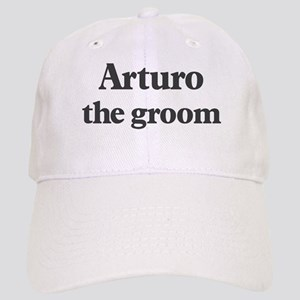 Arturo the groom Cap