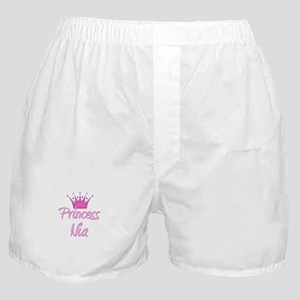 Princess Nia Boxer Shorts