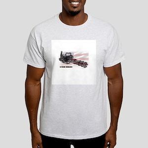 Extreme Ordnance Ash Grey T-Shirt