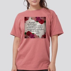 Bloom for Eternity T-Shirt