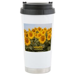 Extreme Gardener Stainless Steel Travel Mug