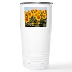 Extreme Gardener Stainless Steel Travel Mug