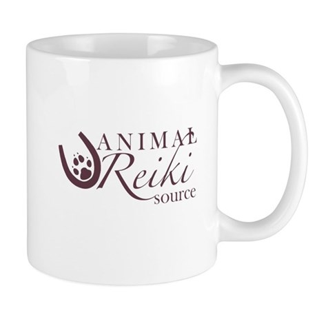 Animal Reiki Source Mug