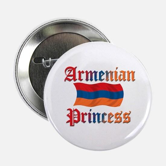 "Armenian Princess 2 2.25"" Button"