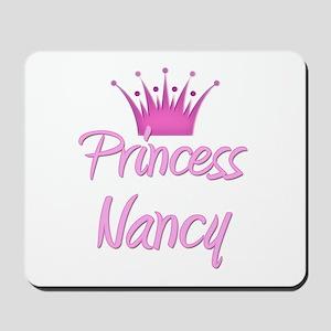 Princess Nancy Mousepad