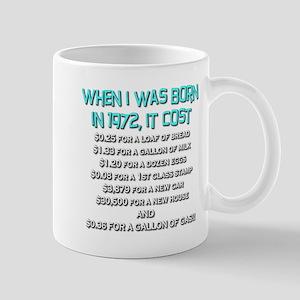Price Check 1972 Mug