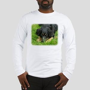 Hovawart 9W009D-064. Long Sleeve T-Shirt
