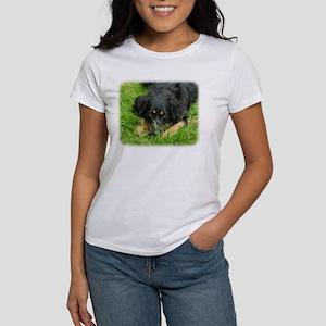 Hovawart 9W009D-064. Women's T-Shirt