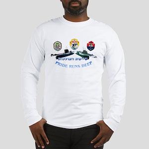 Dolphin Class Long Sleeve T-Shirt