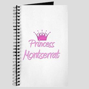 Princess Montserrat Journal