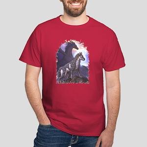 Let Me Help Dark T-Shirt
