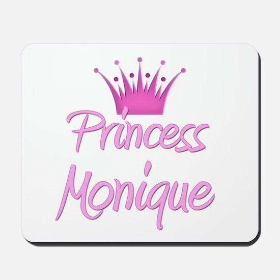 Princess Monique Mousepad
