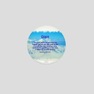 GRACE Mini Button