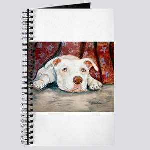 Siouxise a Pit Bull Journal