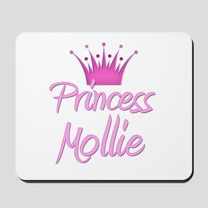 Princess Mollie Mousepad
