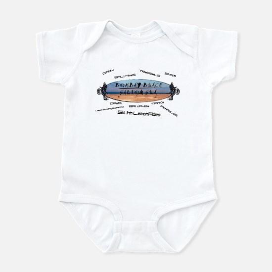 Salton Sea Infant Bodysuit