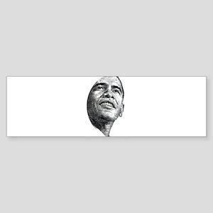 Ba Rock Star Bumper Sticker